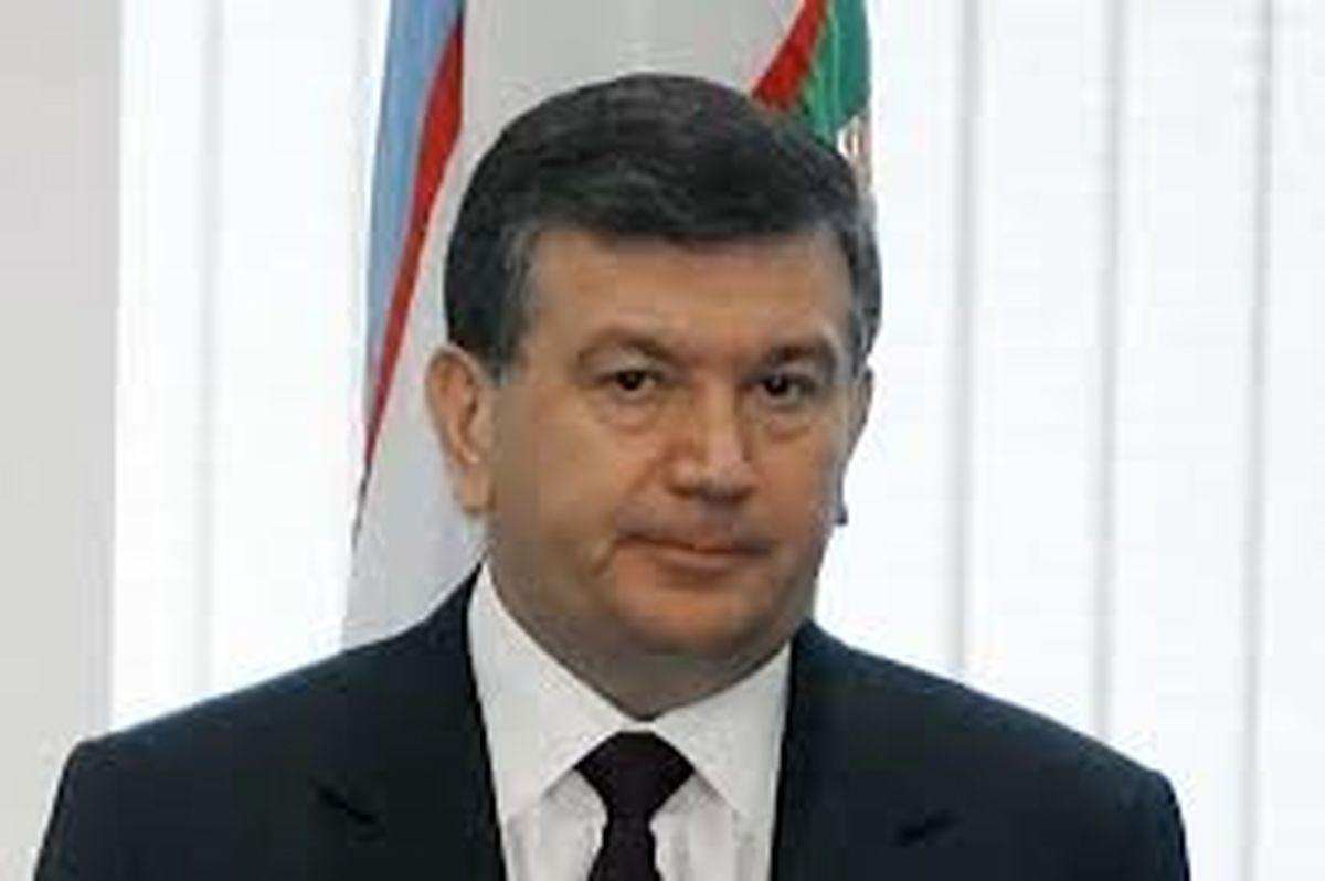 درخواست ازبکستان برای از انسداد خارج کردن داراییهای افغانستان