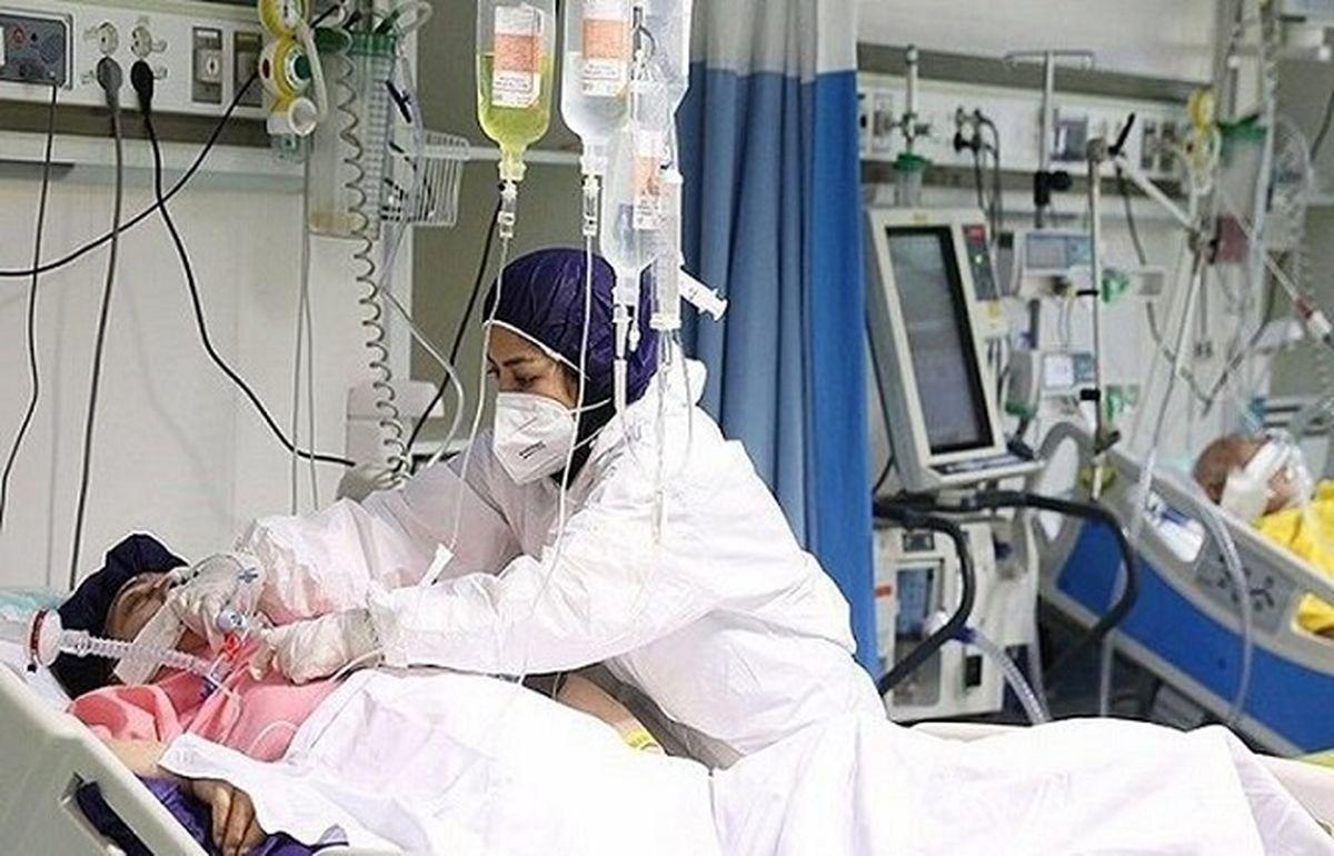 آخرین آمار ویروس کرونا در ایران 2 مرداد / آمار قربانیان رکورد زد