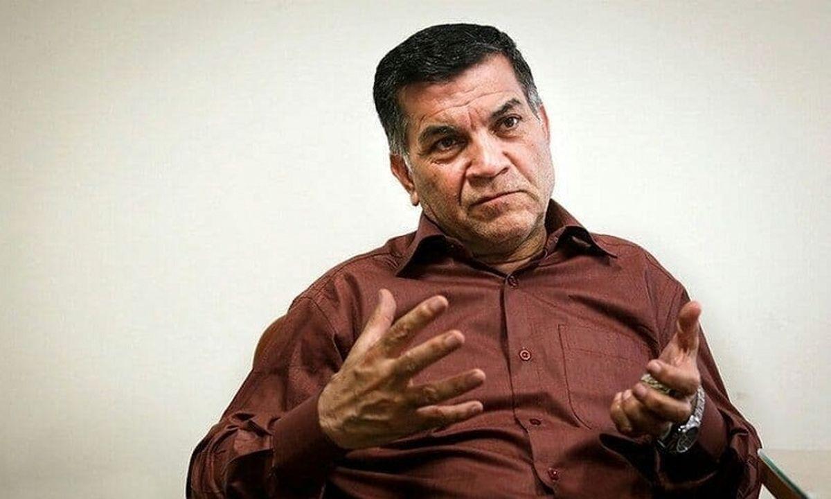 اصلاحطلبان از لاریجانی حمایت نخواهند کرد