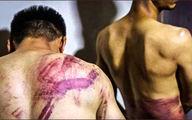 عکس تنبه و شکنجه خبرنگاران بازداشتی در کابل