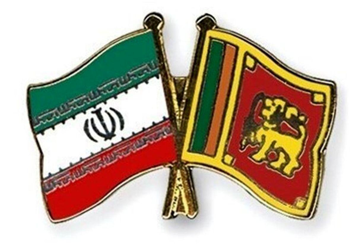 تبریک رئیسجمهور سریلانکا به رئیسی