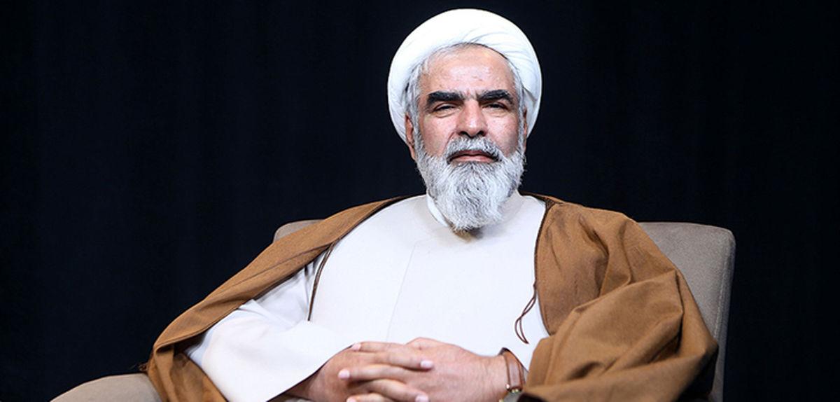 اولین سالگرد درگذشت حجتالاسلام حسینیان