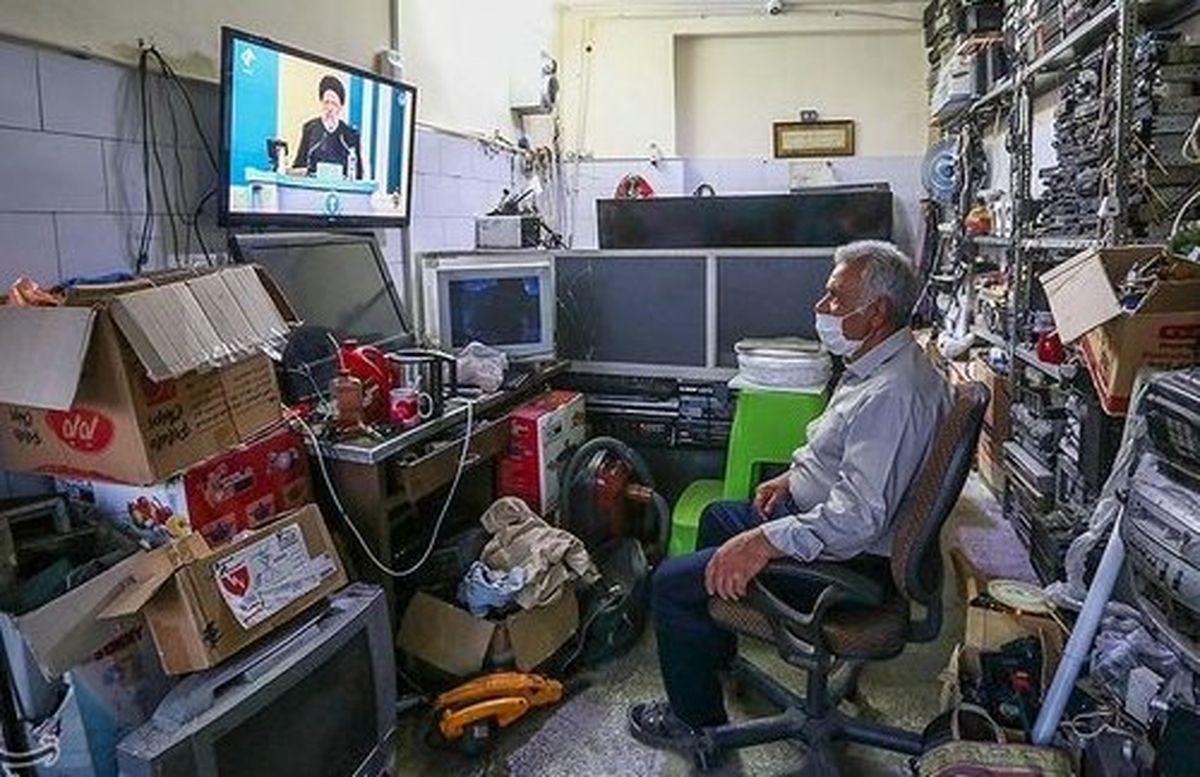 ایران پیرترین کشور خاورمیانه