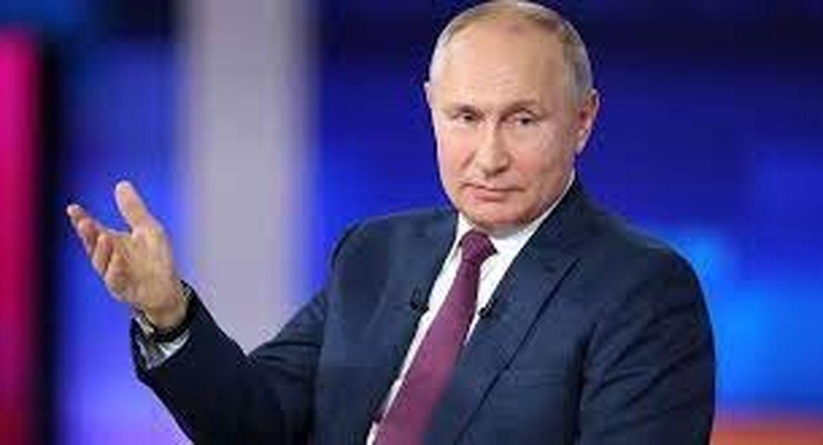 پوتین: ایران در زمینه کرونا نیاز به کمک دارد