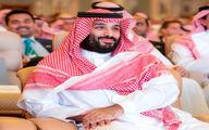 پیام تبریک ولیعهد سعودی به نخست وزیر رژیم صهیونیستی با چاشنی ایرانستیزی