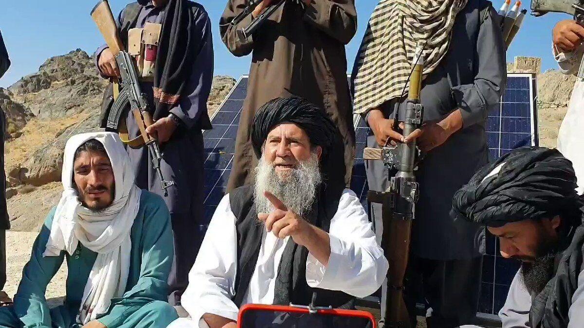 یک فرمانده ارشد طالبان در افغانستان کشته شد