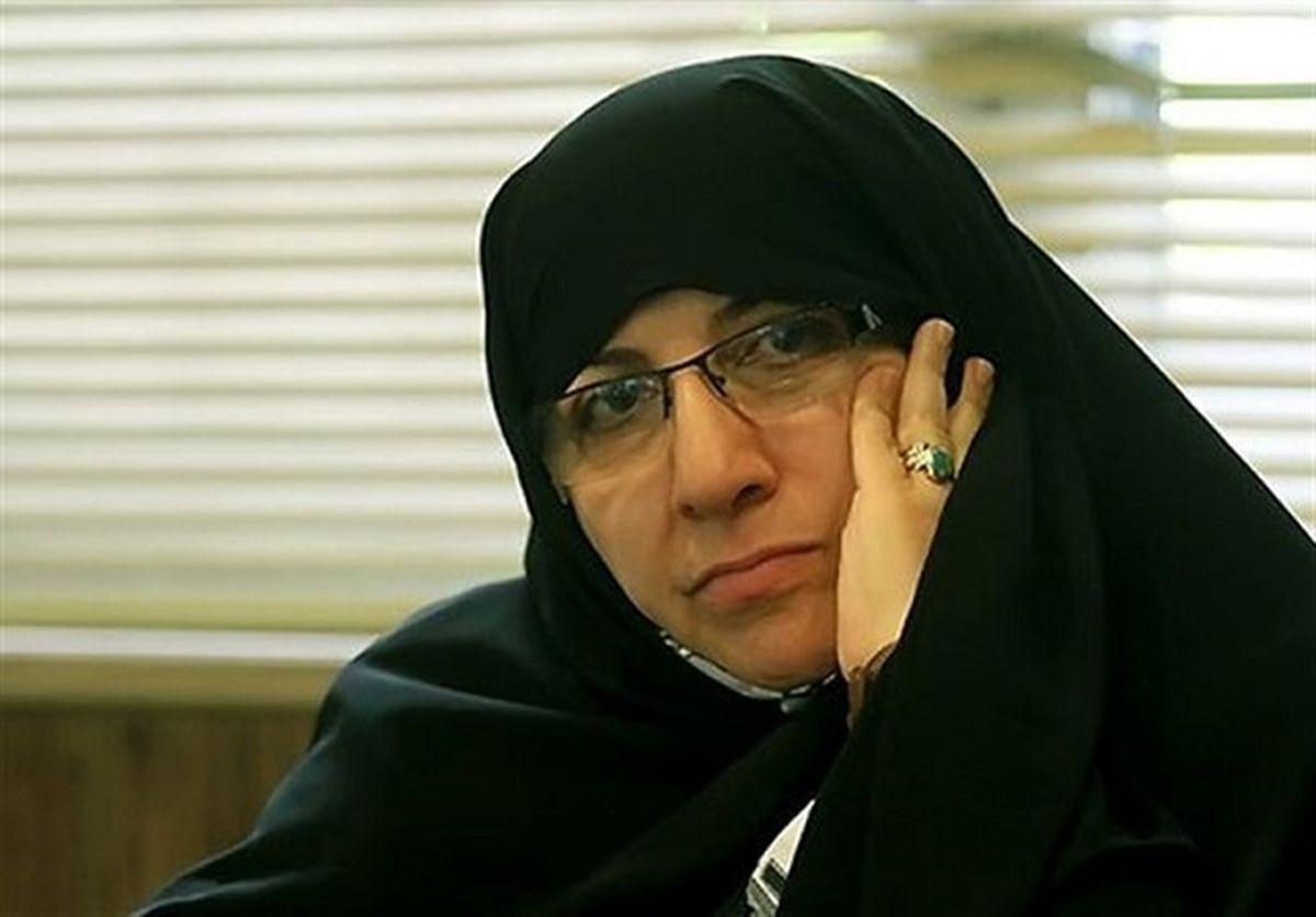 دبیرکل مجمع زنان اصلاحطلب: کاندید میشوم
