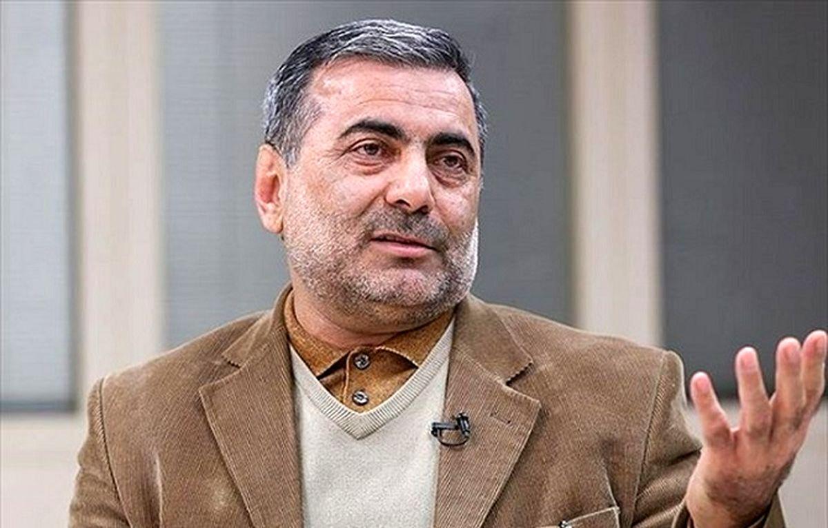حکم معاون سیاسی وزیر کشور صادر شد   متن حکم