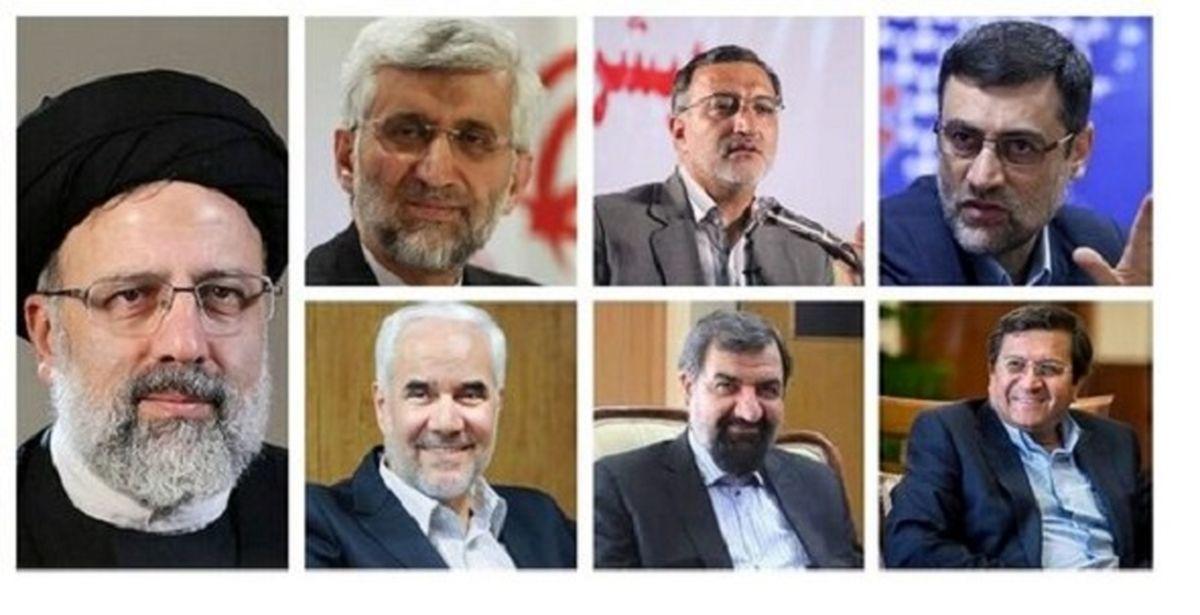 واکنش مهم دادستانی به انتقادات کاندیداهای ریاست جمهوری