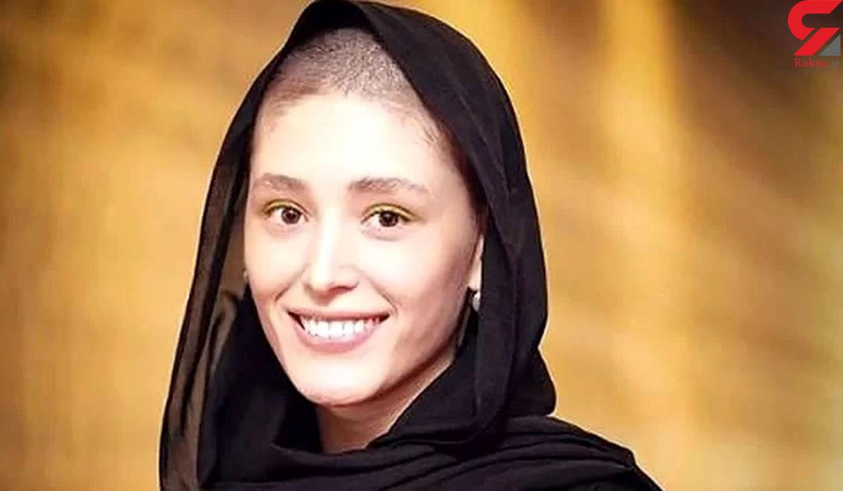 شهرت فرشته حسینی بعد طالبان به اوج رسید! + عکس