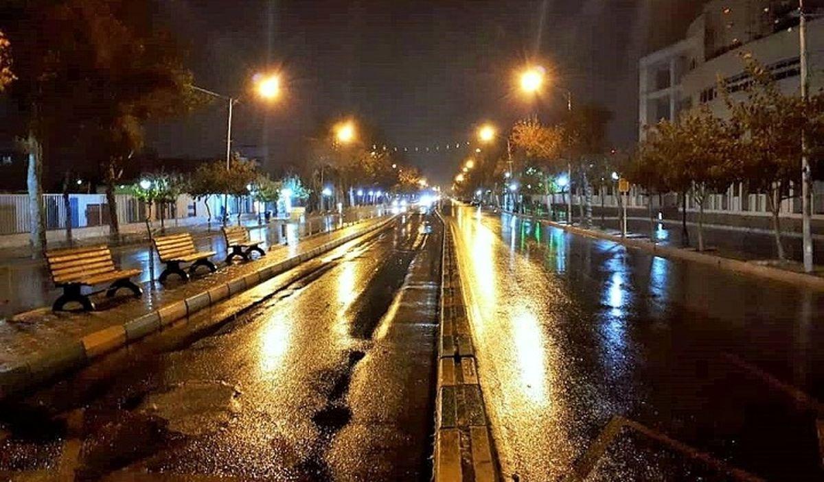 فوری / لغو ممنوعیت تردد شبانه در تهران + جزئیات