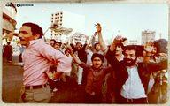 عکس خاطره انگیز از روزی که تهران برای خرمشهر جشن گرفت