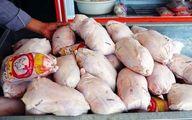قیمت مرغ به ثبات رسیده است