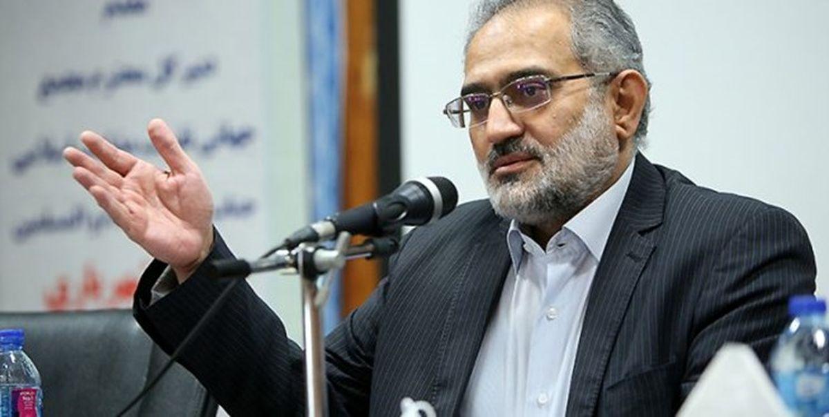 واکنش وزیر دولت احمدینژاد به اولین مناظره انتخاباتی1400