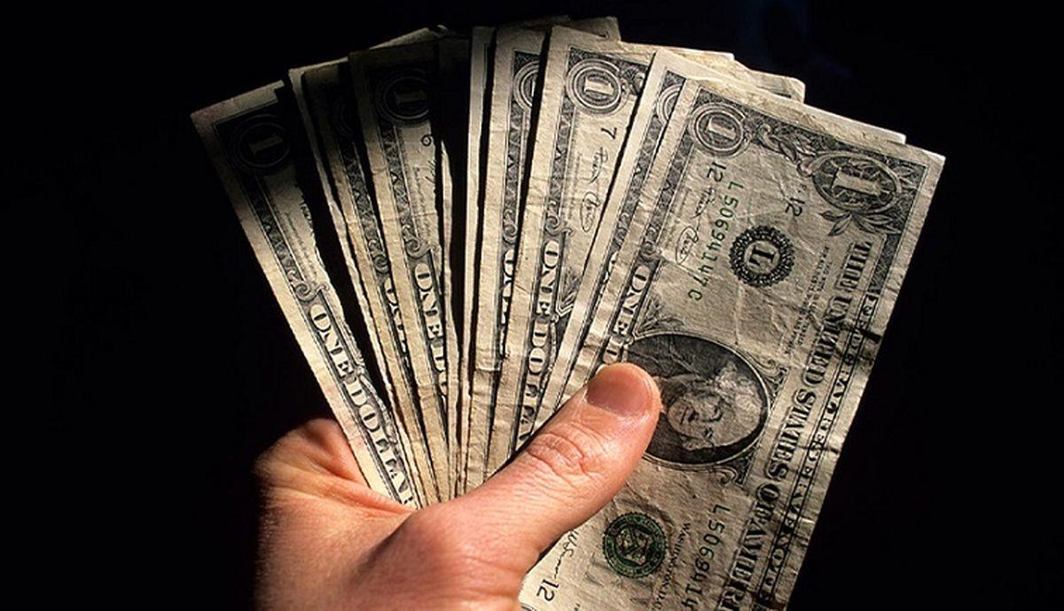 آخرین قیمت دلار و یورو در صرافی ملی امروز 19 مهر | جدول