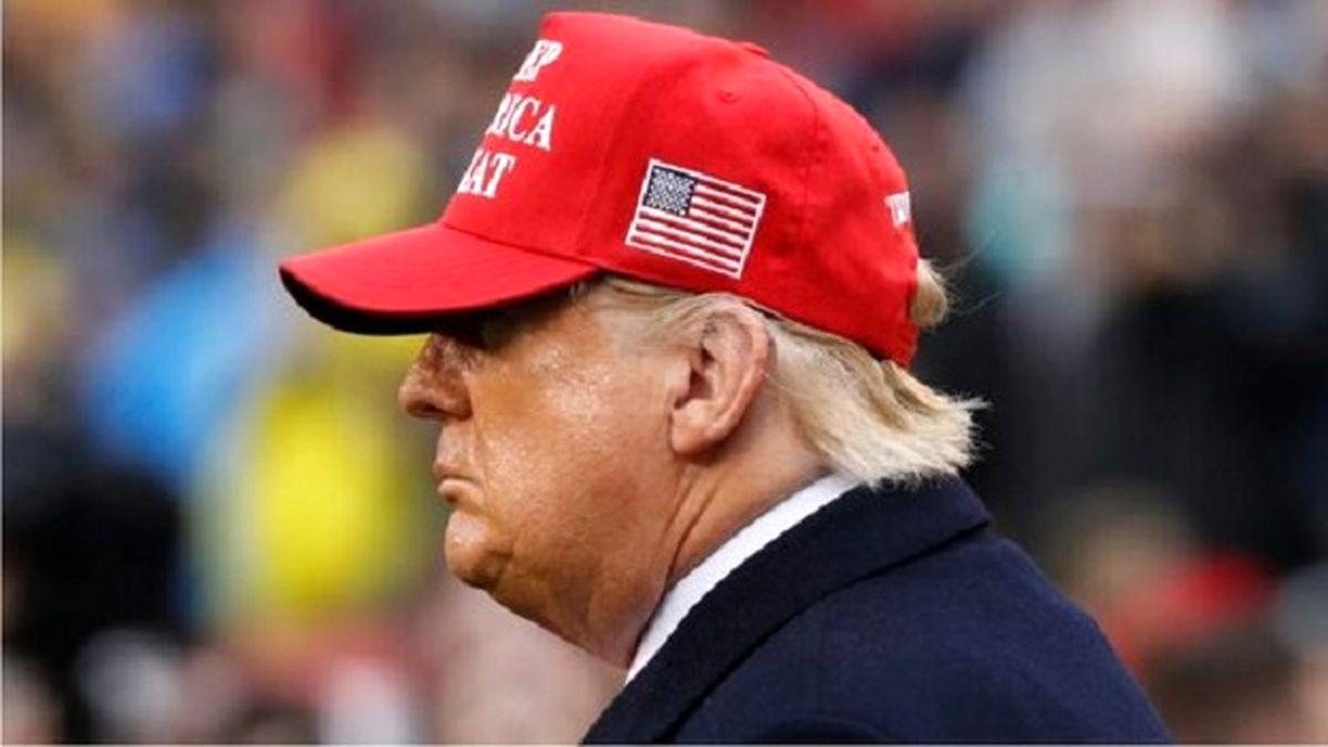 دیوانه بازی جدید دونالد ترامپ / خیز برای ریاست سنا!