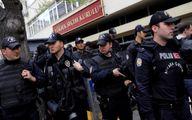 بازداشت بیش از ۳۰ نفر در ترکیه به بهانه کودتای نافرجام