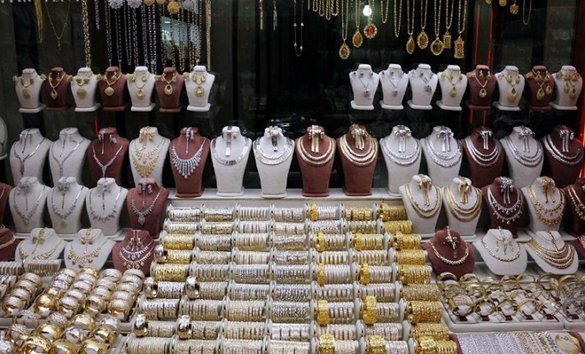 آخرین قیمت طلا و قیمت سکه امروز 14 شهریور در بازار  + جدول