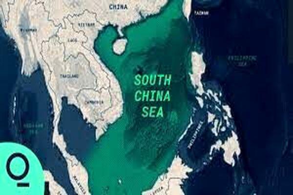 روایت واشنگتن پست از چشم انداز زورآزمایی دریایی آمریکا و چین