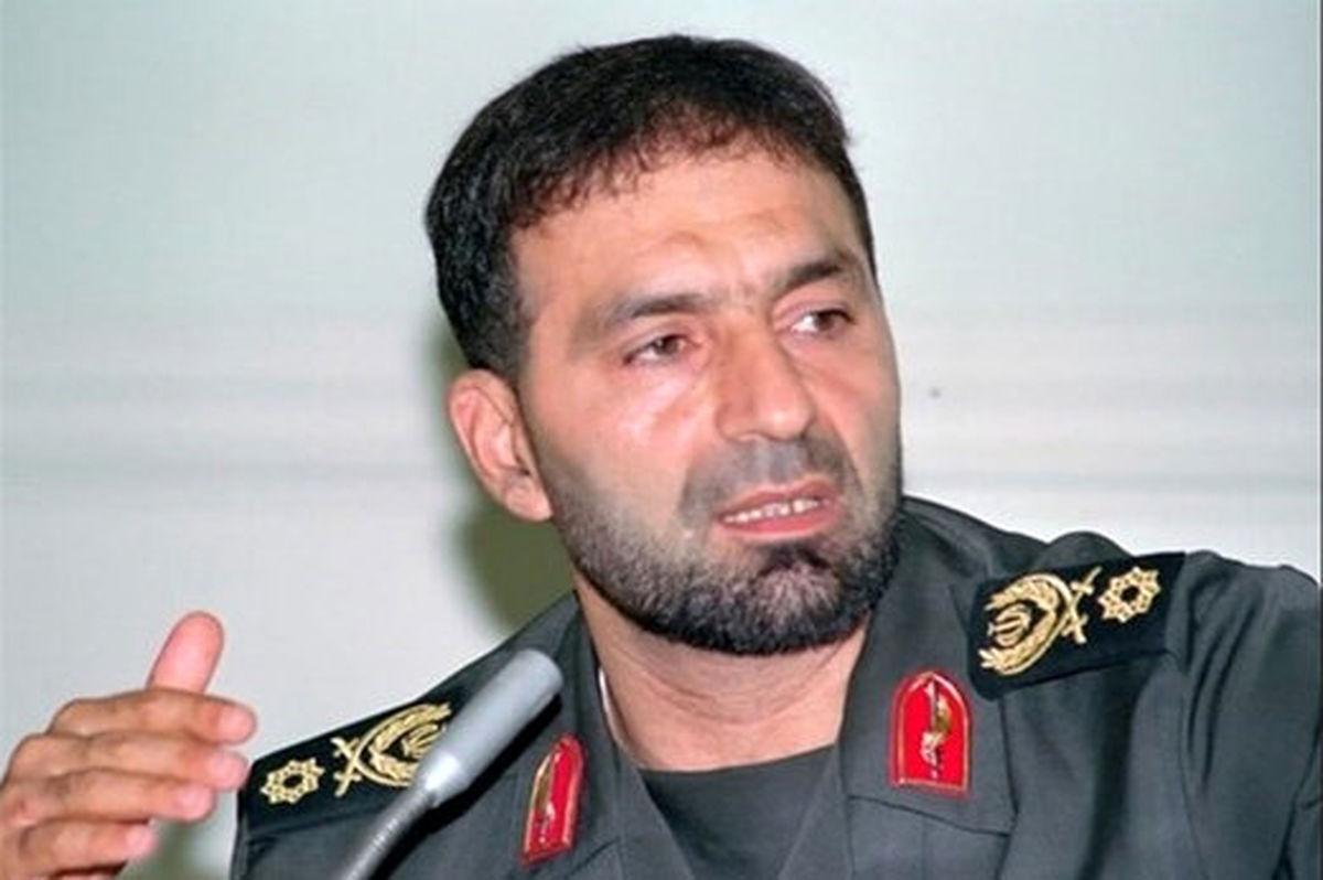 دیدار پدر موشکی ایران با علامه حسنزاده آملی