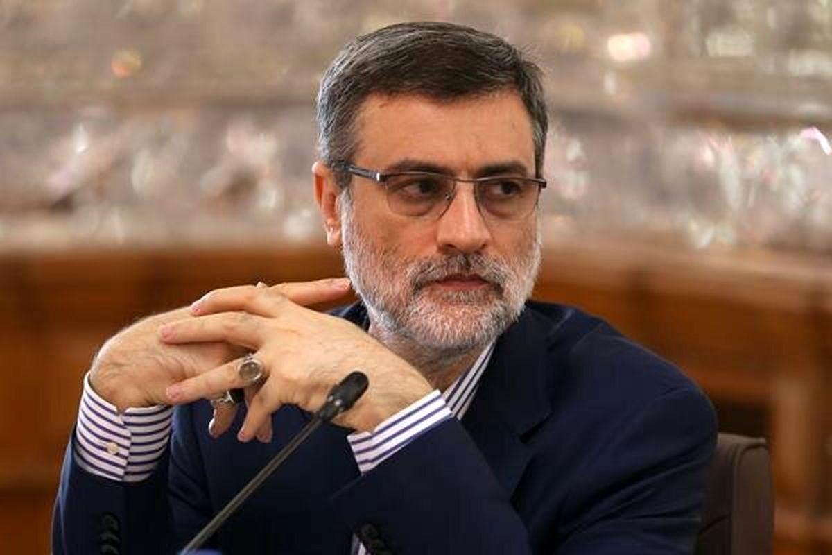 قاضیزاده هاشمی: اصولگرایان و اصلاحطلبان در پی اداره کشور نیستند