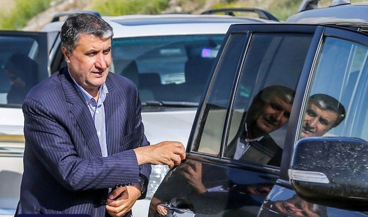 محمد اسلامی چهره مجهول کابینه | رئیس سازمان انرژی اتمی سهیمه چه کسی بود؟