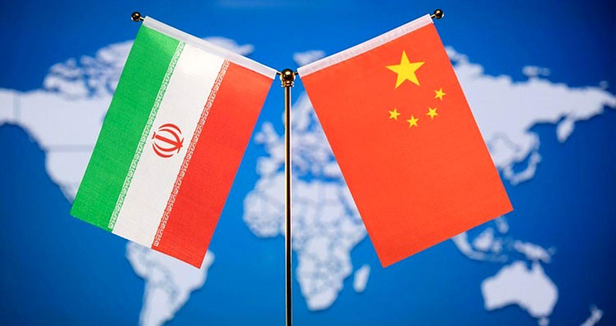 دست رد چین به سینه آمریکا درخصوص نفت از ایران