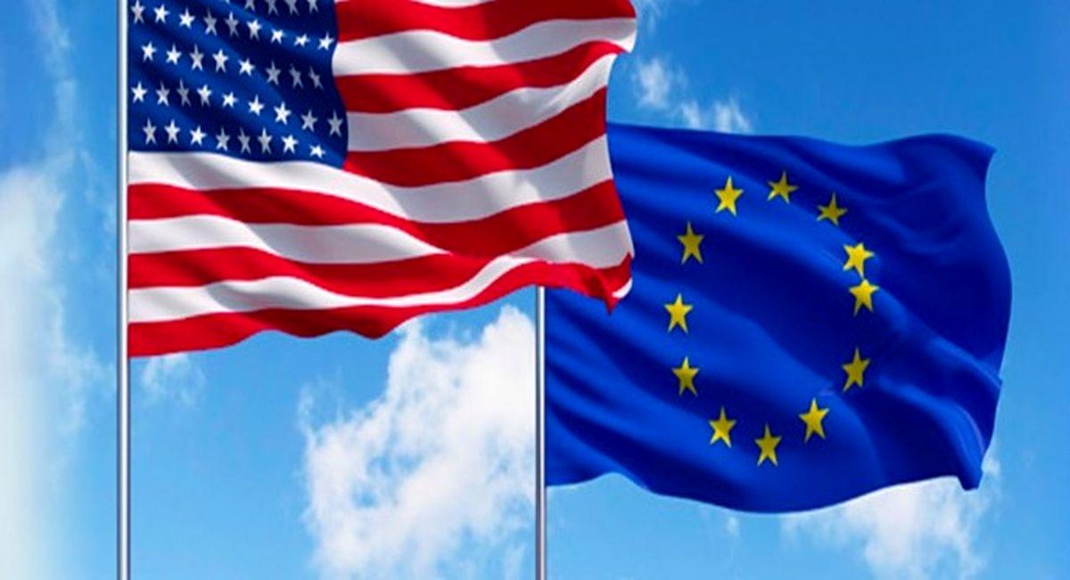 اروپا بلاروس را تحریم کرد
