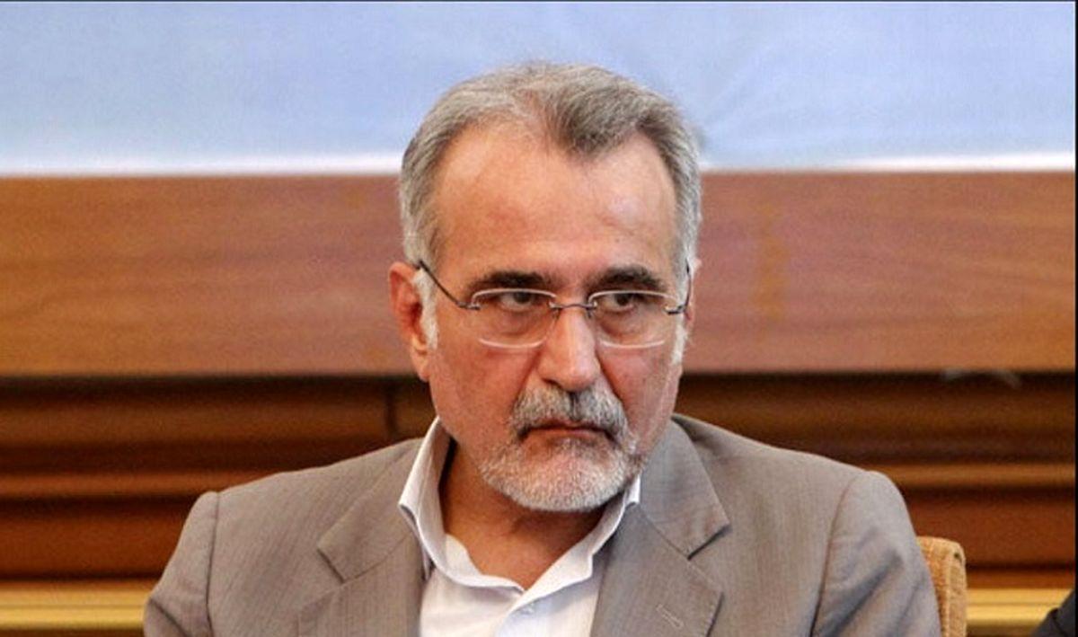 احمد خرم: نمیگذارند کاندیدای رایآوری از جریان اصلاحات تایید شود