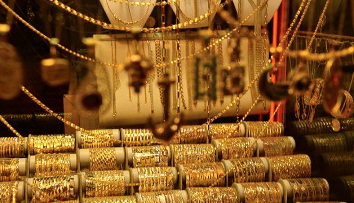 خبر بد برای بازار طلا / قیمت طلا به شدت بالا می رود