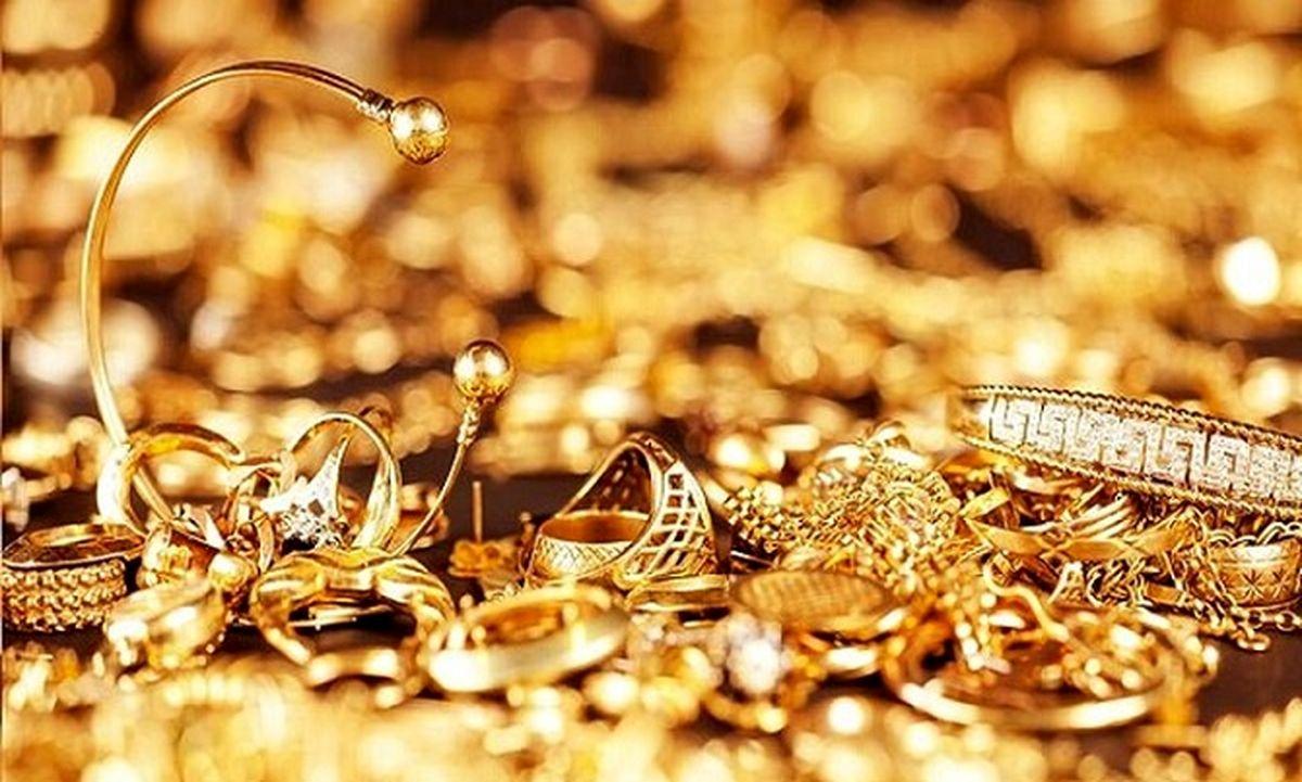 آخرین قیمت طلا، سکه امروز 30 شهریور در سبزه میدان   جدول