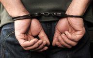 بازداشت شهردار  توسط نیروهای امنیتی