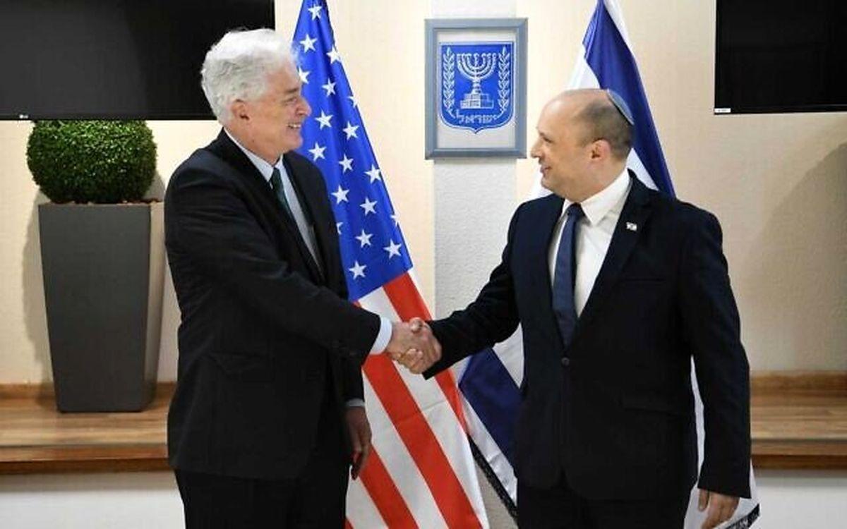 همقسمشدن اسرائیل و آمریکا در مقابل برجام