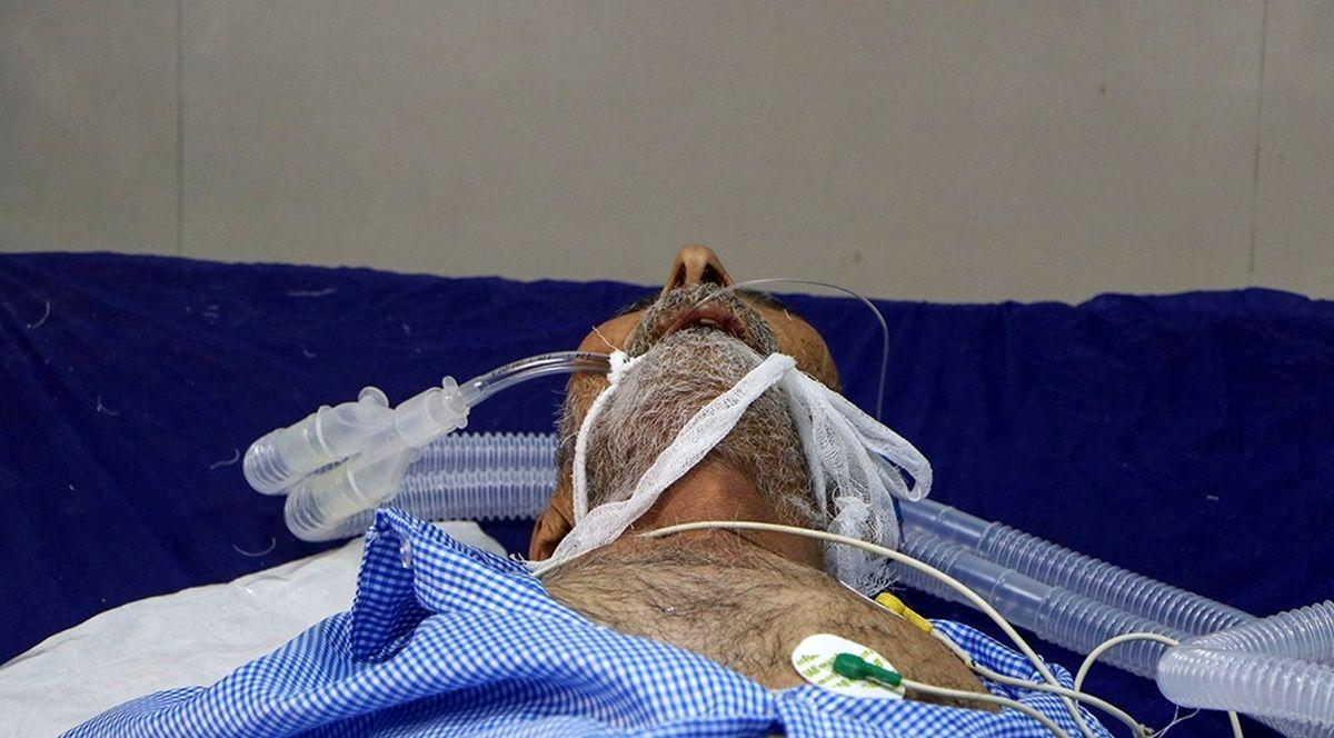 آمار جدید کشته شدگان کرونا در ایران امروز 7 شهریور   اینفوگرافیک