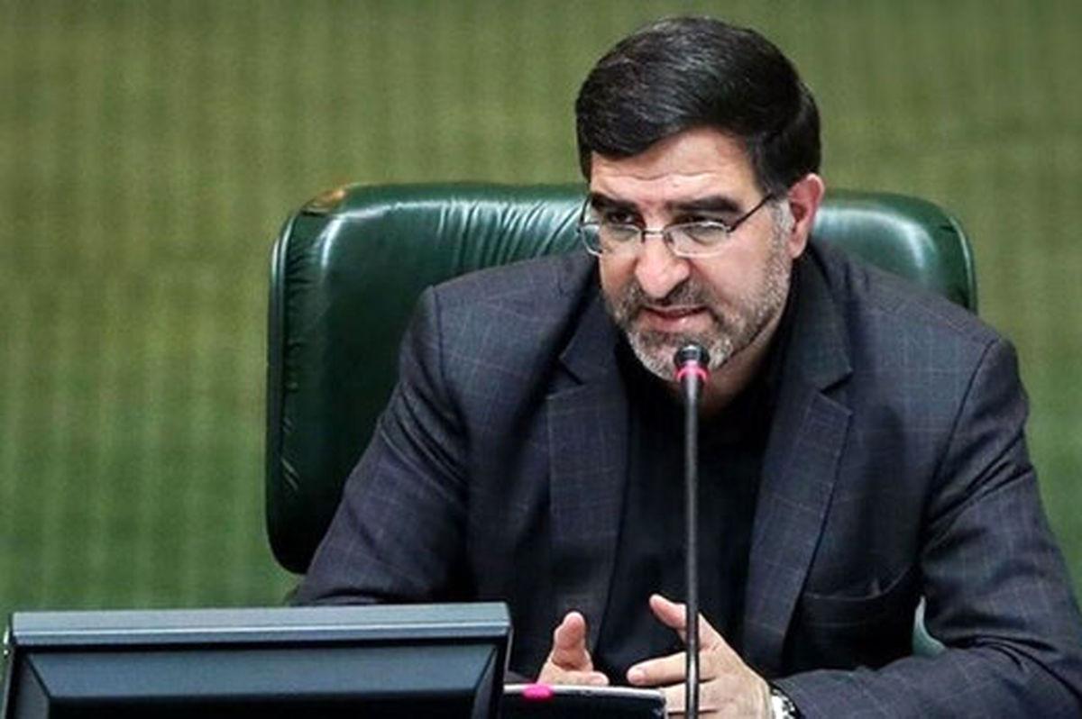 احمد امیرآبادی به دولت رئیسی می رود؟ + توئیت
