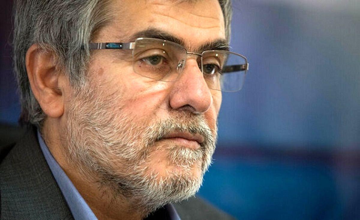 واکنش فریدون عباسی به تعجب افکار عمومی از ریاست جدید سازمان انرژی اتمی