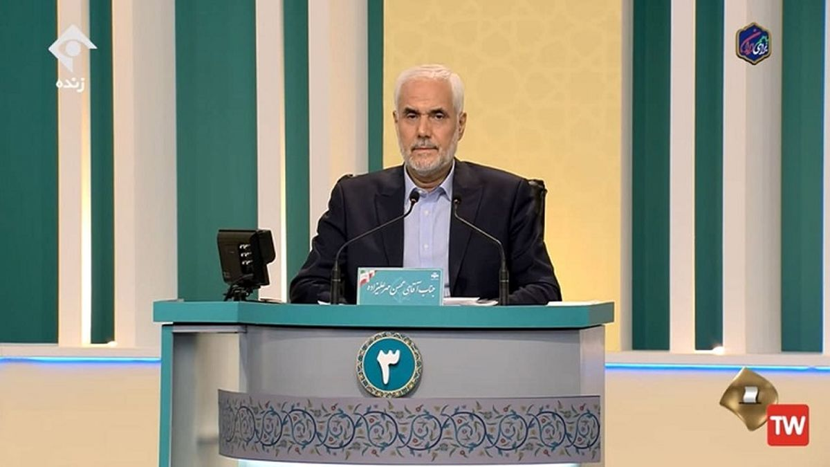 مهرعلیزاده: برجام قویترین پیمان بینالمللی تاریخ ایران بود