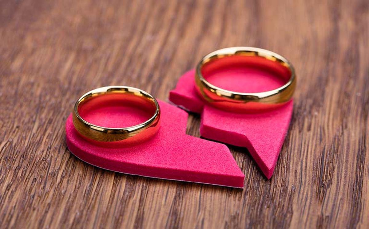 ثبت طلاق در «روز ملی ازدواج» ممنوع است؟