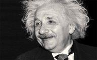 شوخی جالب آلبرت انیشتین با سفر به آمریکا