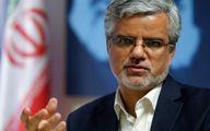 توئیت معنادار محمود صادقی درخصوص مشارکت مردم در انتخابات + عکس