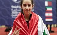 ورزشکار ۱۲ ساله سوری شگفتی ساز المپیک میشود؟