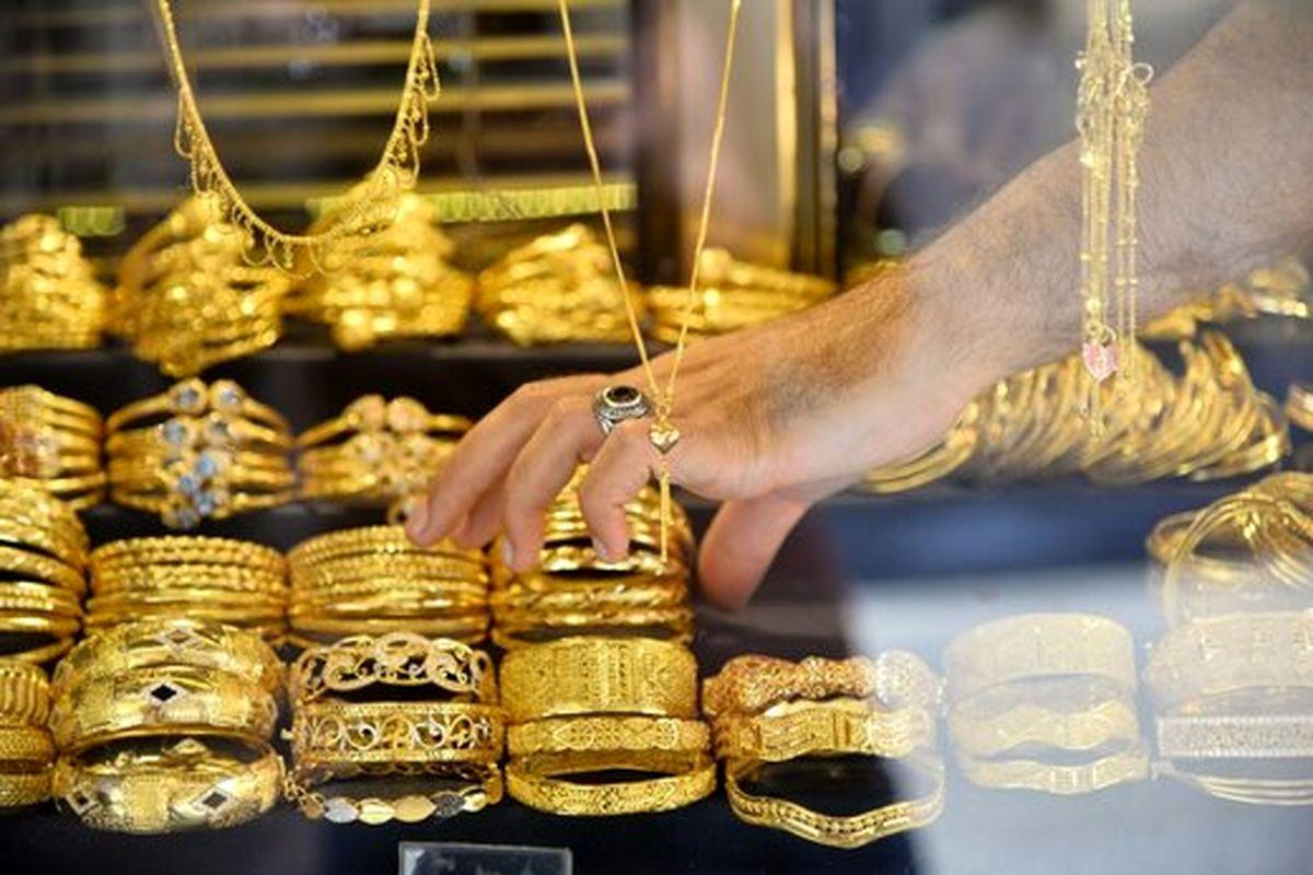 آخرین قیمت طلا و سکه، امروز ۲۴ خرداد ۱۴۰۰ + جدول