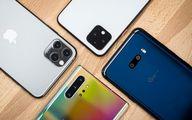 گوشیهای ۳ میلیون تومانی در بازار کدام است؟ + جدول