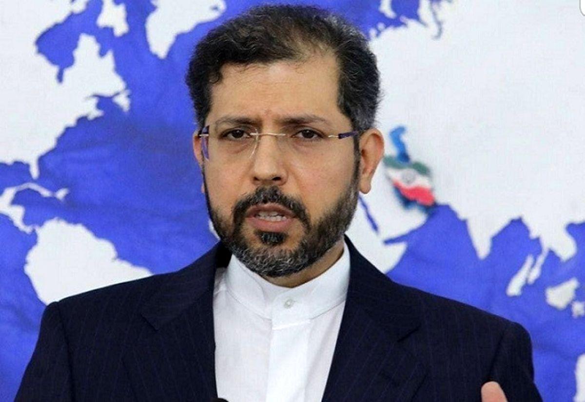 واکنش تند وزارت خارجه به اتهامات مراکش علیه ایران