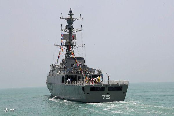 عملیات نیروی دریایی ارتش علیه دزدان دریایی در خلیج عدن