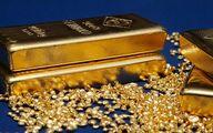 خبر خوش برای خریداران طلا ؛ طلا ارزان شد