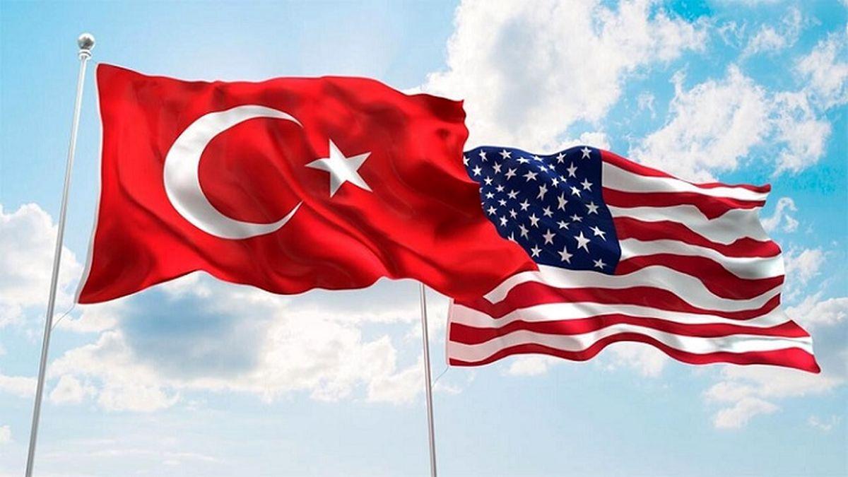 درگیری کلامی بین آمریکا و ترکیه/ هشدار آمریکا به اردوغان