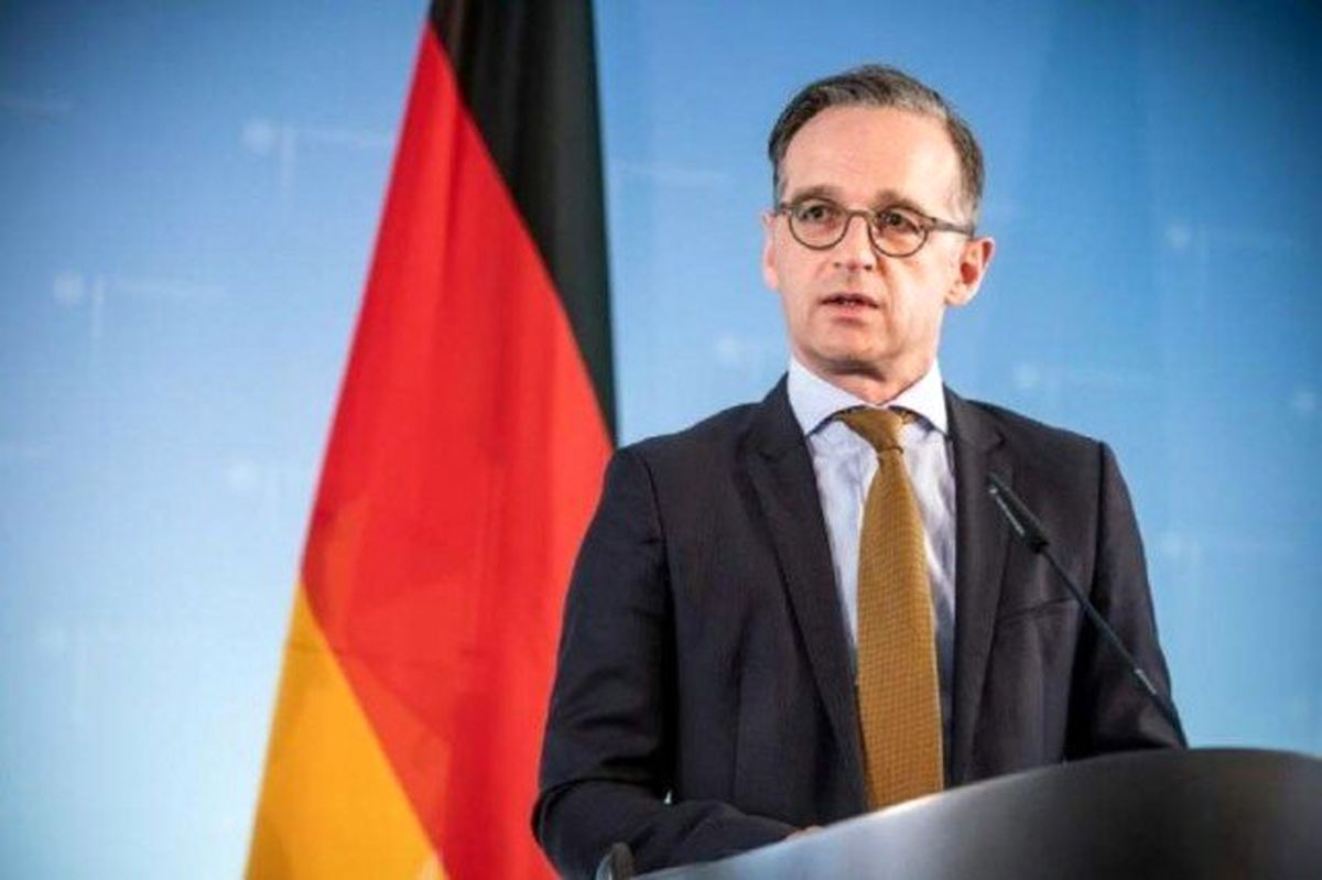 موضع آلمان آلمان درخصوص برجام: منتظر تصمیم رئیسی هستیم