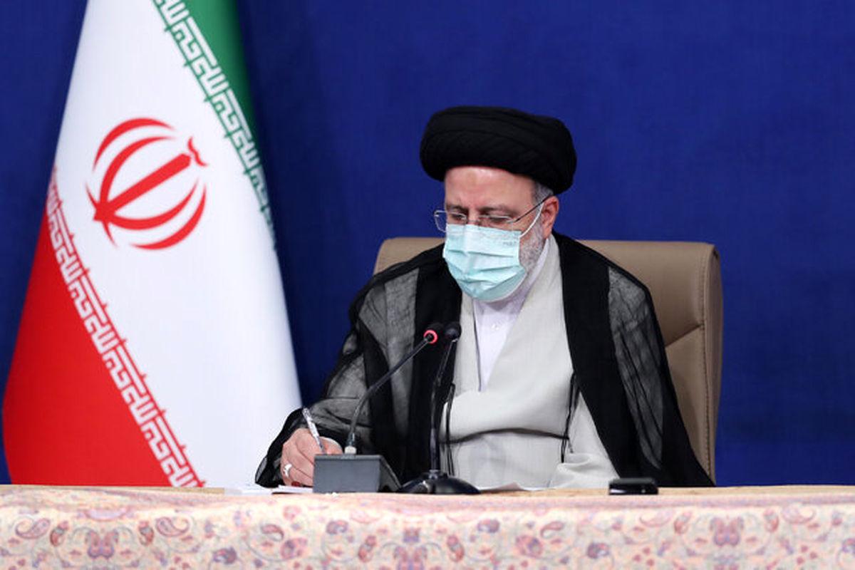 رئیسی: نظام بینالملل به سوی بازتوزیع قدرت به سود کشورهای مستقل در حال تغییر است