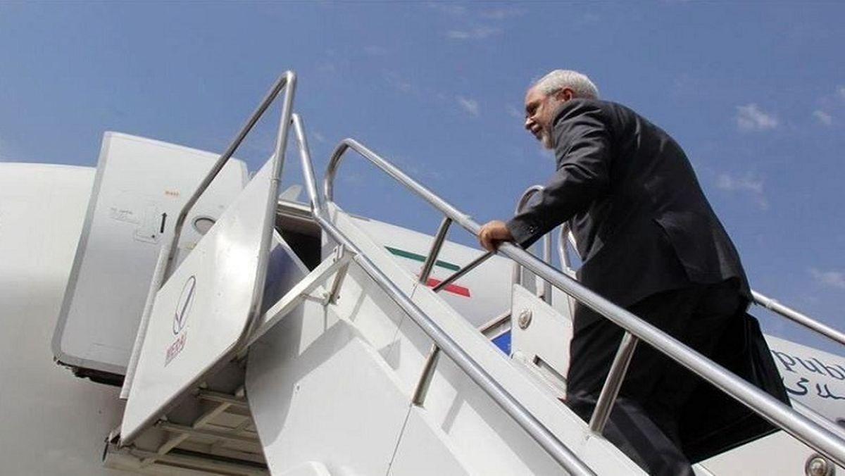 مذاکرات هستهای ، از وین تا بغداد/ پشت پرده سفر ظریف به عراق چیست؟